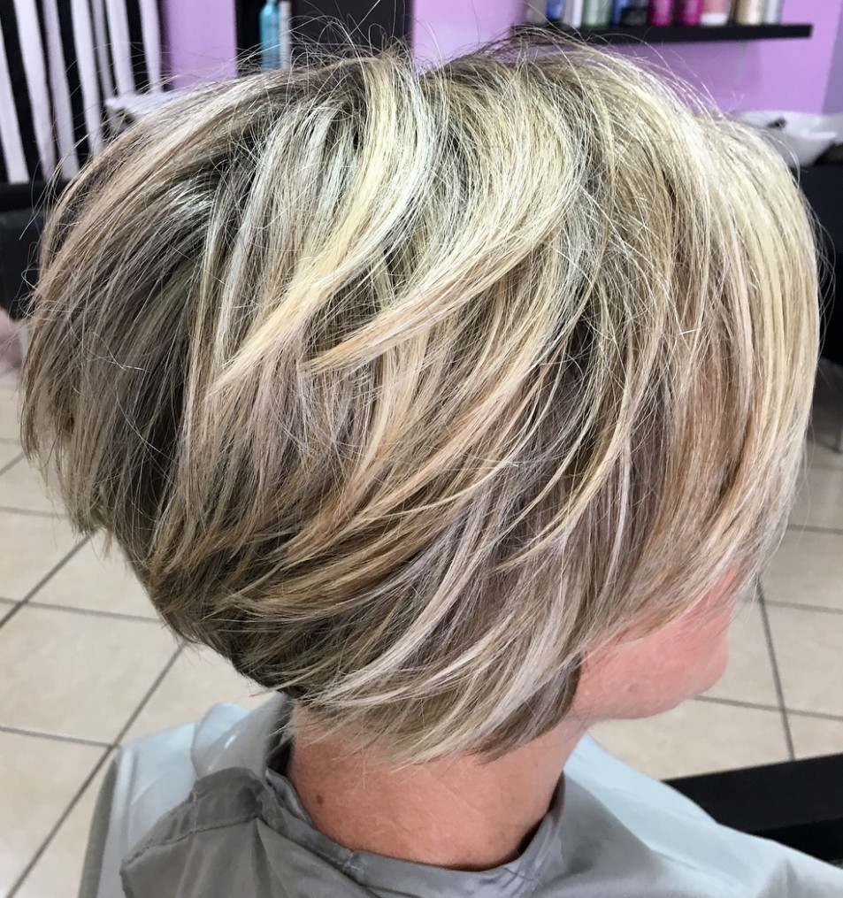 9 Stacked Bob Haircuts You'll Be Dying to Try in 9 - Hair Adviser
