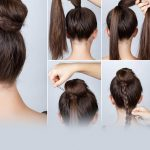 9 Step By Step Hairstyle Tutorials For Easy Hairdos L'Oréal Paris Easy Hairstyles For Short Hair Step By Step