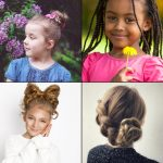 9 Super Easy Hairstyles For Girls Cute Hairstyles For Girls With Long Hair