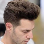 9 Taper Fade Hairstyles For Miles Low Taper Fade Long Hair