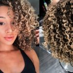 9 Tips To Keep Blonde Curly Hair Healthy! Blonde Hair Curly