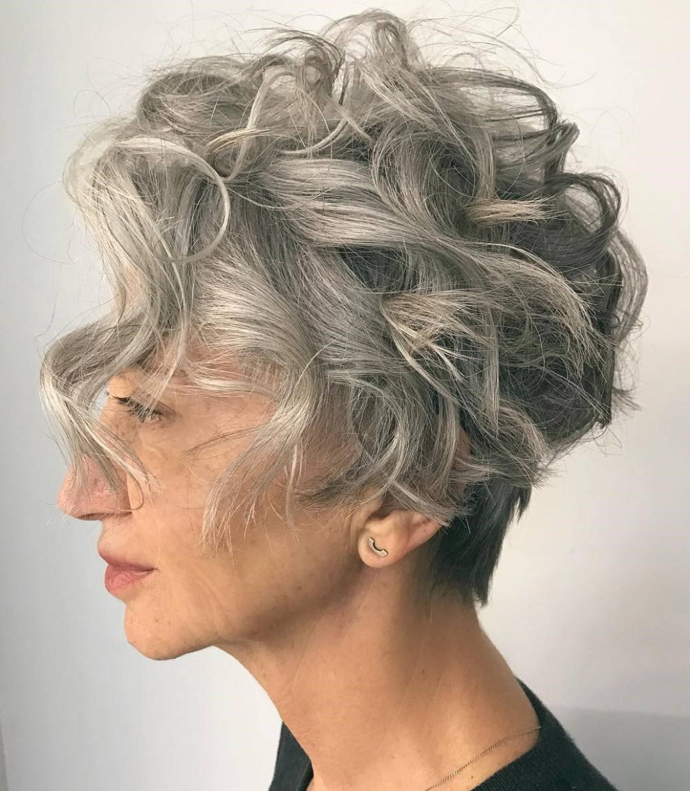 9 Top Curly Pixie Cut Ideas To Choose In 9 Hair Adviser Long Curly Pixie