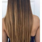 9 V Cut And U Cut Hairstyles To Give You The Right Angle V Shape Long Hair