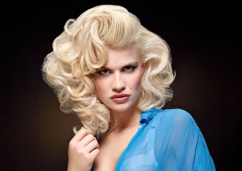 9 Vintage Short Hairstyles for Women  Hairdo Hairstyle