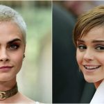 9 Ways To Get A Pixie Haircut For Every Face Shape Lifestyle Long Pixie Cut Round Face