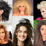9s Hairstyles 9 Hairstyles Inspired By The 199s 80S Hairstyles For Long Hair