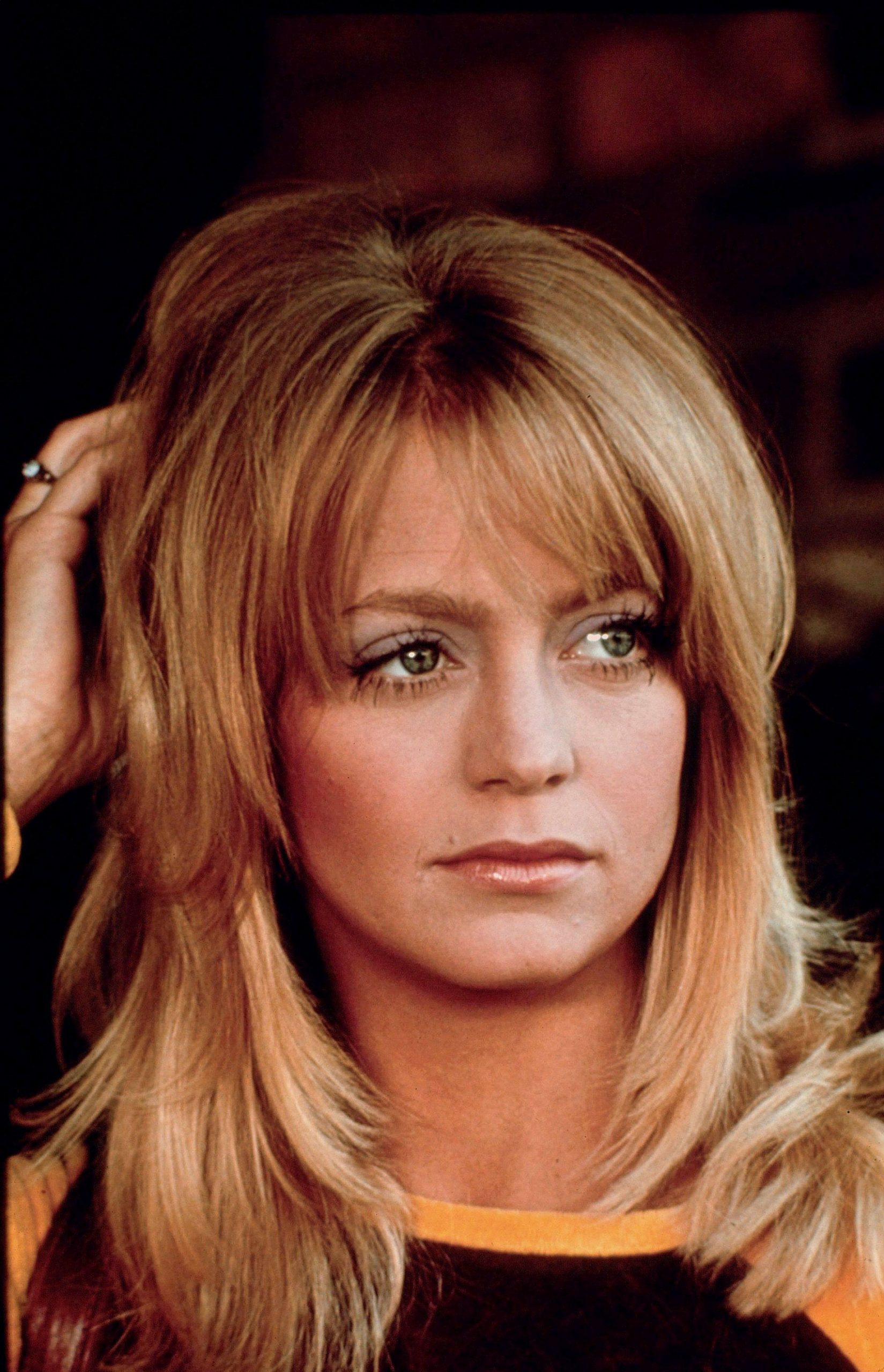 9s Hairstyles: 9 Iconic Hair Trends Making A Comeback 70S Bob Haircut