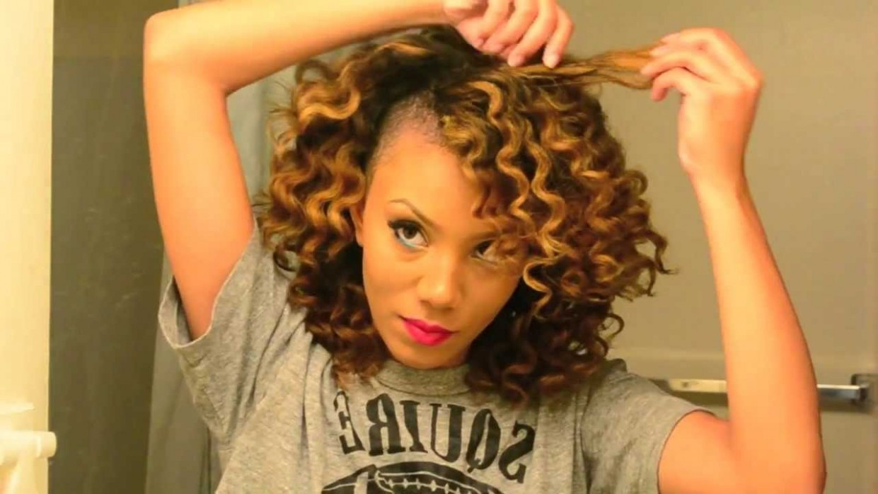 Achieving the Perfect Bantu Knot-Out: Wet or Dry Hair