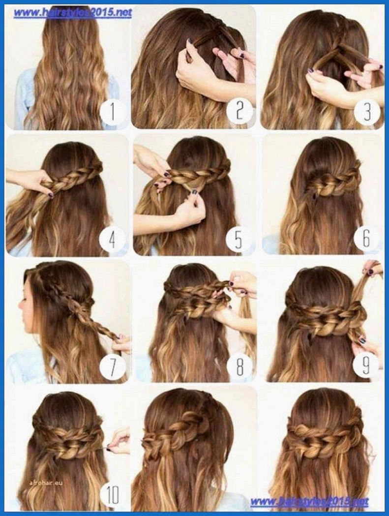 Amazing Cute Easy Hairstyles For Long Hair Hairstyles Ideas Easy Hairstyles For Girls Long Hair