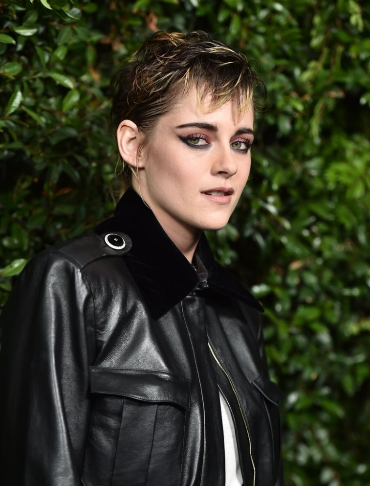 Androgynous Pixie Short Hairstyles For Fine Hair POPSUGAR Androgynous Pixie Cut