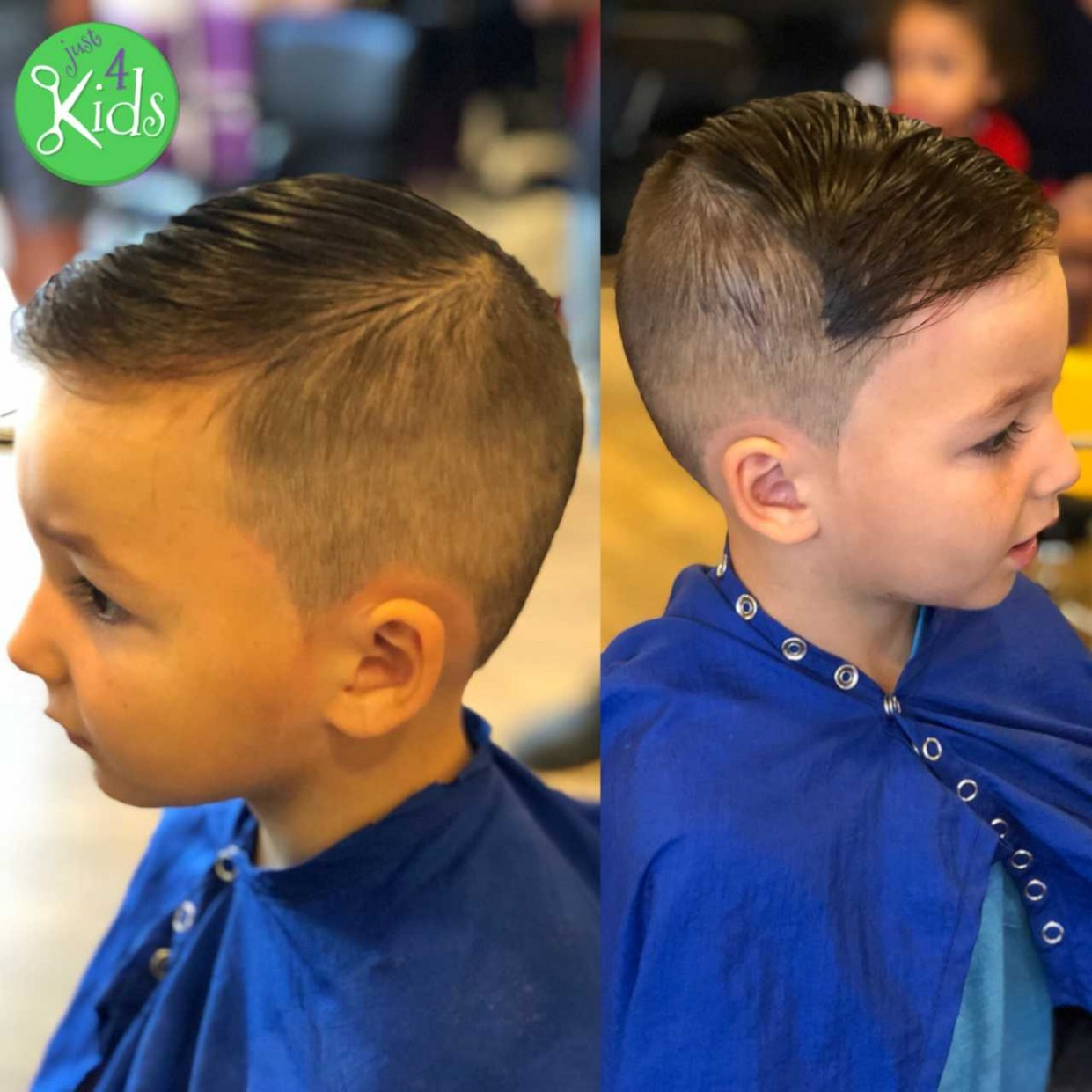 Back to School Top Kids Hairstyles 11 Short Hairstyles for Boys