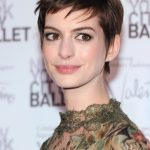 Beauty Buzz: Anne Hathaway To Keep Pixie Cut, How To Get Natural Anne Hathaway Pixie Cut