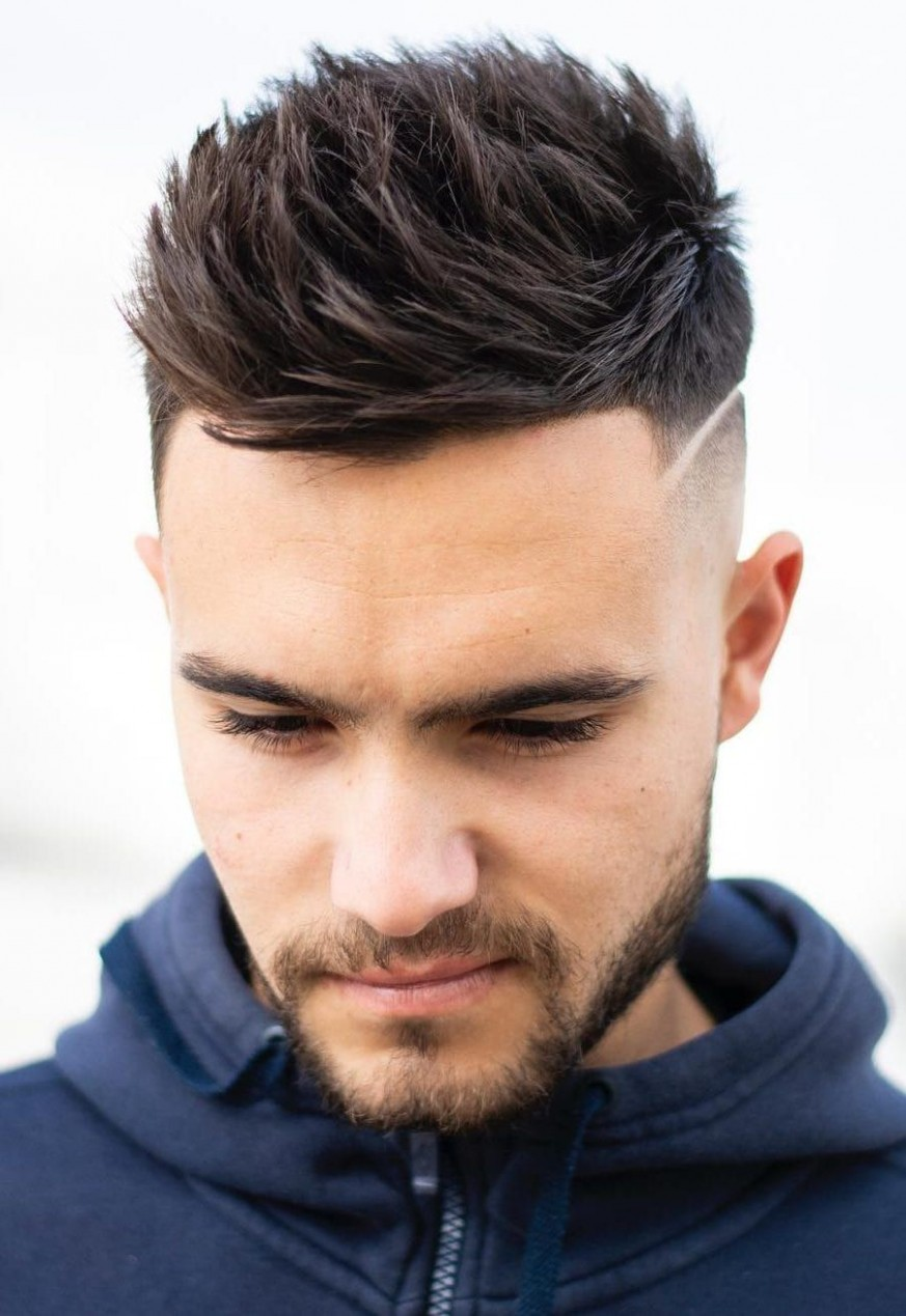 Best 10 Blonde Hairstyles For Men To Try In 10 Mens Hairstyles Spiky Haircuts