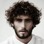 Best Curly Hairstyles & Haircuts For Men [8 Edition] Men'S Wavy Hairstyle Long