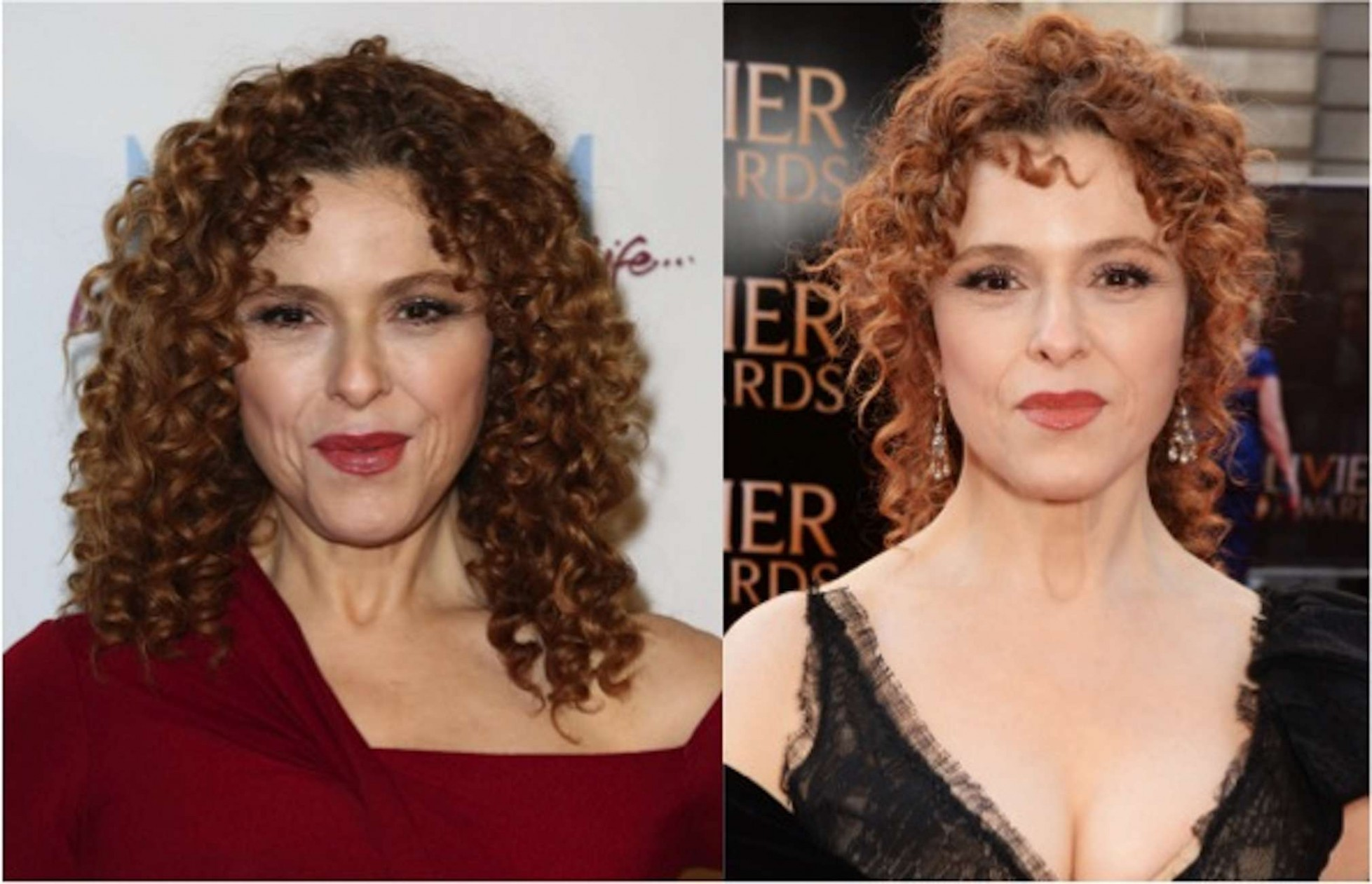 Best Curly Hairstyles For Women Over 8 60S Curly Hair