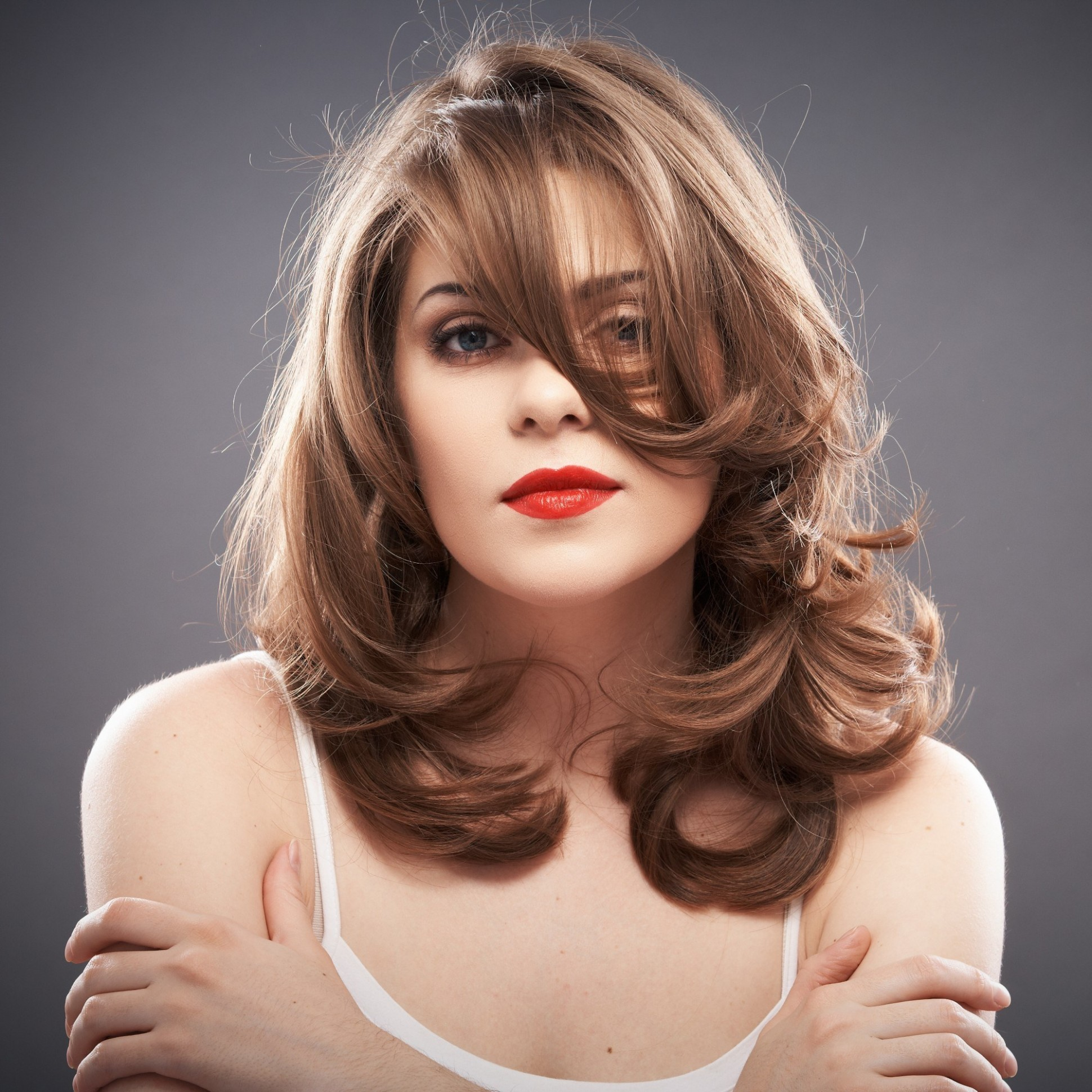 Best Filipino Hairstyles For Round Faces All Things Hair PH Haircut For Round Face Girl