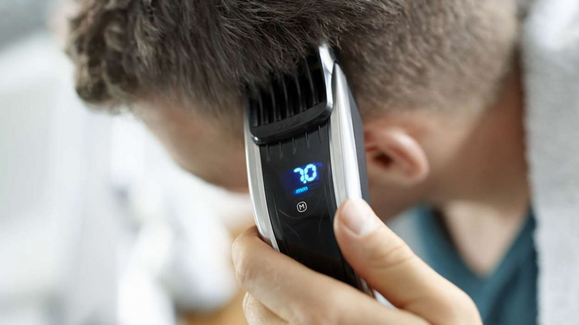 Best hair clippers 11: how to cut your hair at home (for men