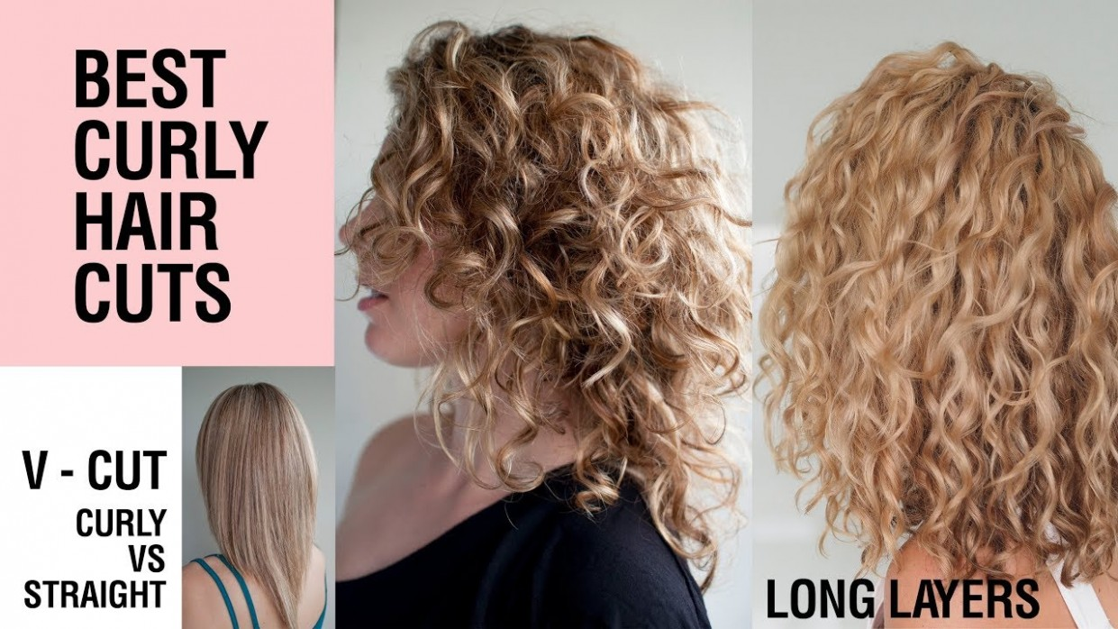 Best Haircuts For Curly And Wavy Hair Hair Romance Good Hair Q&A #10 Hairstyles For Wavy Curly Hair
