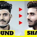 BEST Hairstyle For ROUND FACE Men Indian 10 Round Face Hairstyles Men Best Hairstyle For Round Face Men