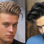 Best Hairstyle For Round Faces Men Round Face Hairstyles Men Mens Trendy Hairstyles Haircut For Chubby Face Men