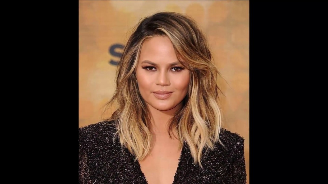 Best Hairstyles For Fat Faces Good Hairstyles For Fat Faces