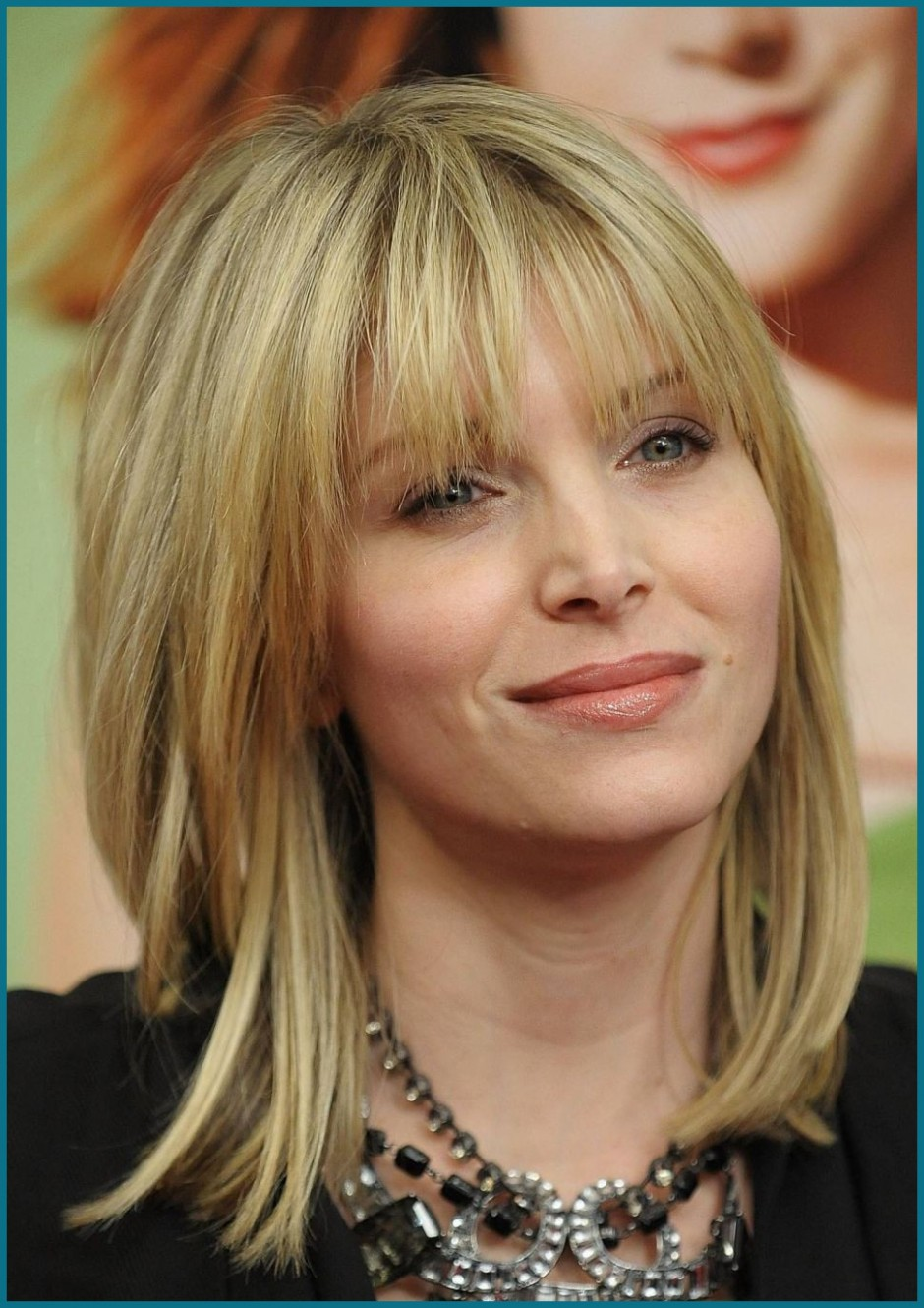 Best Hairstyles for Round Faces and Thin Hair Fresh Layered