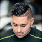 Best Hairstyles For Round Faces For Men Best Hairstyle For Round Face Men