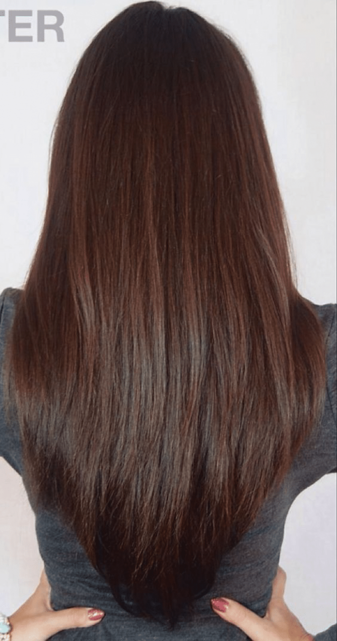 Best Long Haircuts For Women Best Hair Looks Different Haircuts For Long Hair