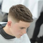 Best Men's Hairstyles For 12 Thick Hair Styles, Mens Fade Haircut Short On Top
