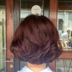 Best Perms For Short Hair In Singapore Permed Bob Hair