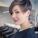 Best Short Pixie Haircut Gallery For Your 12 HairstyleZoneX Best Pixie Cuts 2021