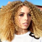 BEST Tutorial EVER !! How To Make Straight Hair Super Tight Small Spiral Afro Curly / Straw Set Really Tight Curls