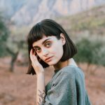 Blunt Bangs: Styling Tips And Looks To Try Short Blunt Bangs