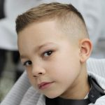 Boy's Fade Haircuts: 12 Cool And Stylish Looks For 12 Boys Short Hairstyles For Boys