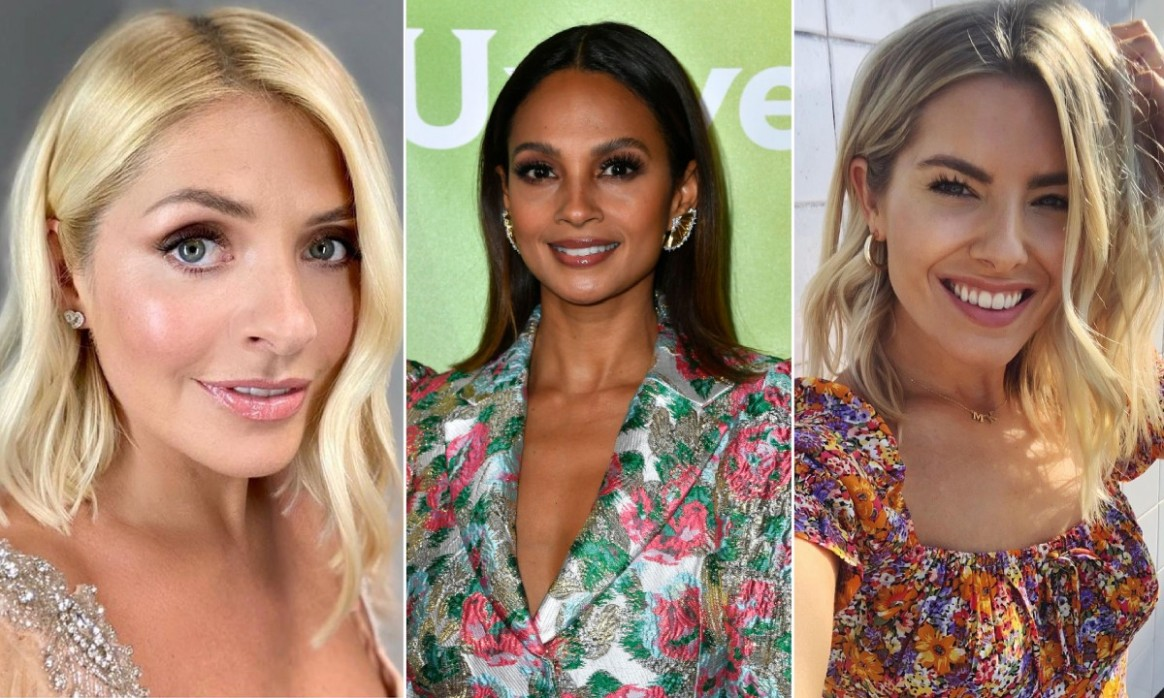 Celebrity Long Bob Hair Inspiration For When Lockdown Is Lifted Celebrity Long Bob