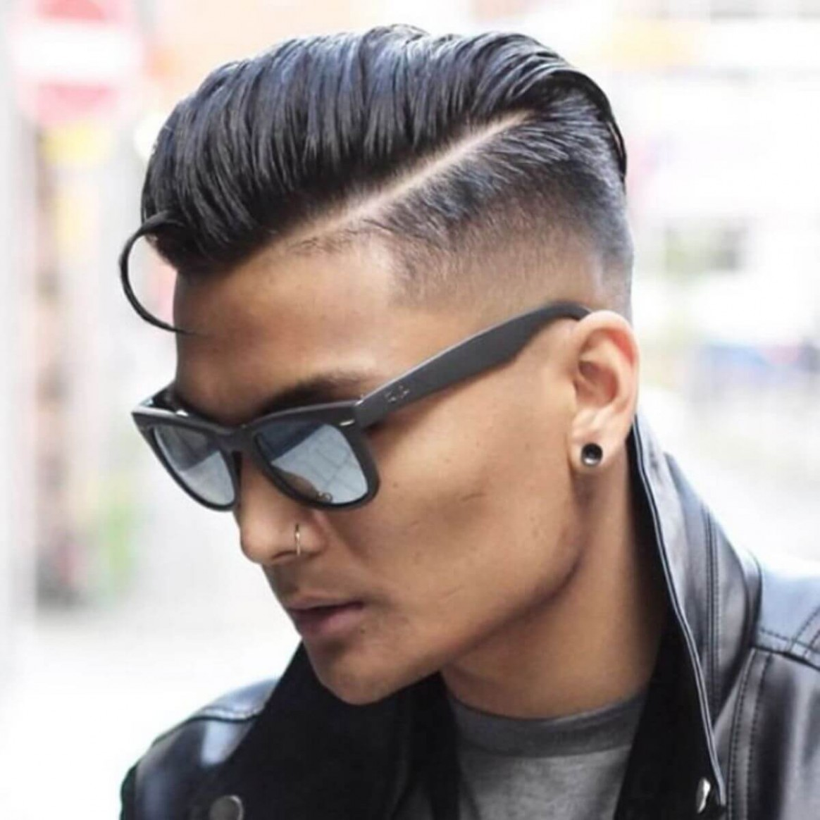 Comb Over Types And Inspiration Next Level Gents Long Comb Over
