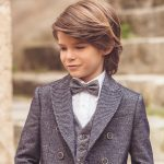 Cool 11 Charming Boys Long Hairstyles For Your Kid Boys Long Little Boy Long Hairstyles