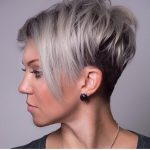 Cool 8 Unique Short Hairstyles For Round Faces – Get Confident Short Cuts For Round Faces