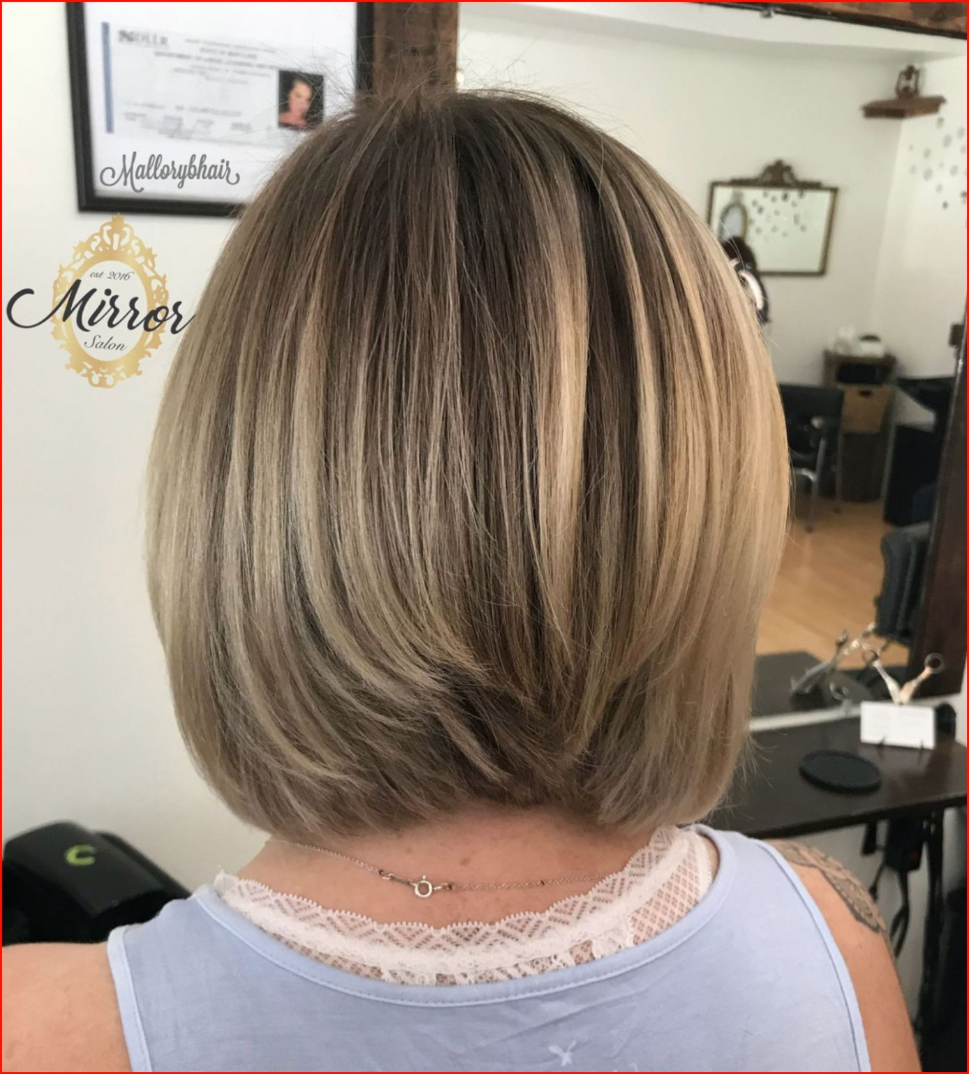 Cool Long Stacked Bob Hairstyle Collection Of Bob Hairstyles Ideas