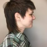 Cool Short Mullet Hairstyles For Women Mullet Hairstyle, Mullet Short Mullet Haircut
