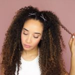Curly Hairstyle Shared By Lexi On We Heart It 90S Curly Hairstyles