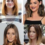 Discover The Best Haircut For Your Face Shape Oval Face Haircuts Round Face Shape Haircuts