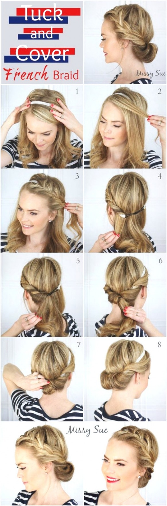 Easy Hairstyles for Shorter Hair Best Of Cute Easy Short Haircuts