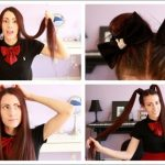 ♥ EASY HAIRSTYLES FOR SUPER LONG HAIR ♥ Hairstyles For Super Long Hair