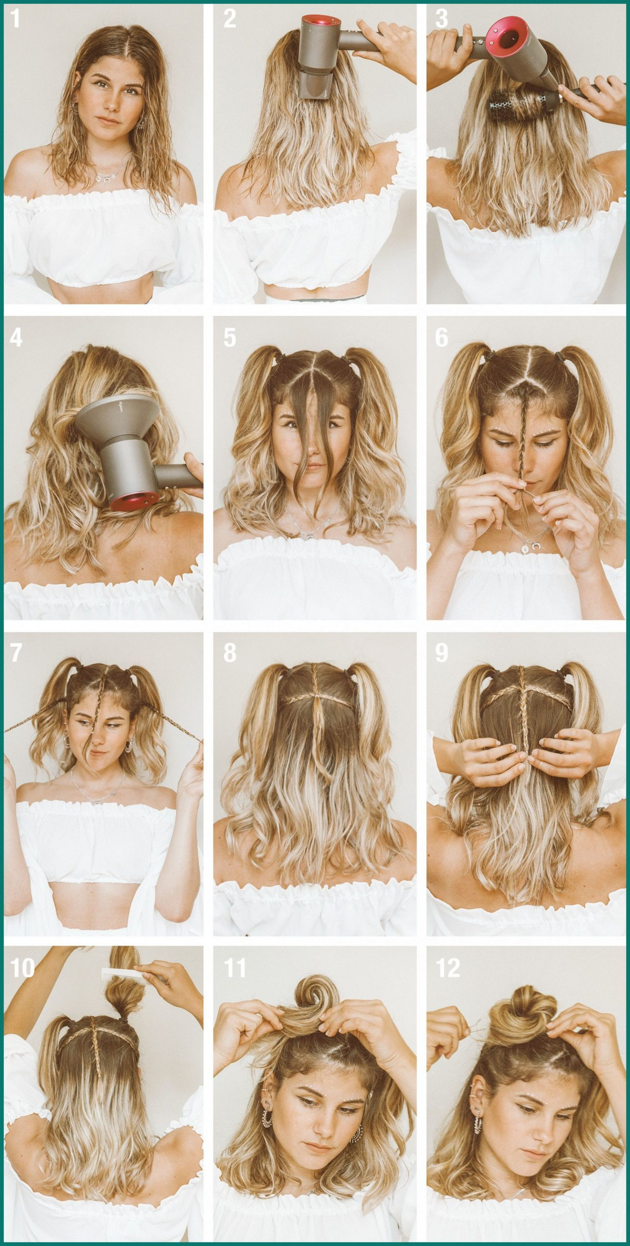 Easy Hairstyles On Short Hair Edgy In 9 Short Hair Styles Pretty Hairstyles For Short Hair