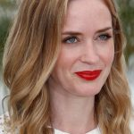 Emily Blunt Before And After: From 8 To 8 The Skincare Edit Emily Blunt Haircut