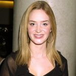 Emily Blunt's Changing Looks InStyle Emily Blunt Haircut