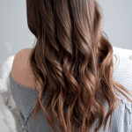 Every Day Waves Hair Tutorial Pine Barren Beauty Curls For Loose Curls
