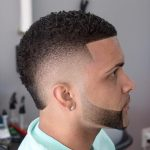 Fake It 'Til You Make It: The 9 Hottest Faux Hawk Haircuts For Mohawk Fade Short Hair