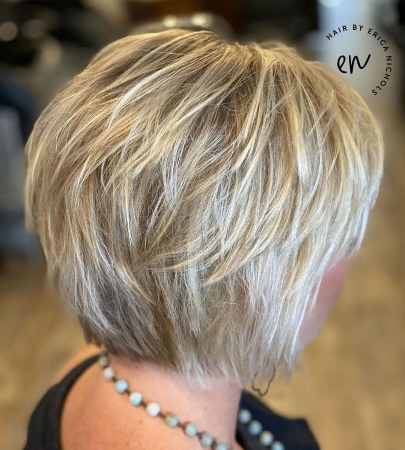 Feathered Jaw Length Bob For Fine Hair In 10 Bob Hairstyles Jaw Length Bob